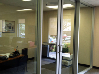 anthonys glass and mirrors commercial installation interior window replacement 01