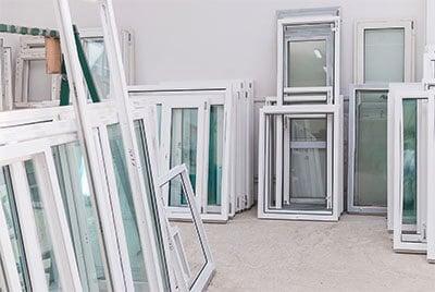 window glass types